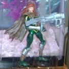 Marvel Legends 2012 Terrax Series X-MEN HOPE SUMMERS Figure Loose 6 Inch