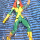 Marvel Universe 2012 X-FACTOR Set JEAN GREY FIGURE Loose TRU X-men Variant
