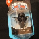 Skylanders Trap Team 2014 BLACK KAOS TRAP Activision Rare Crystal In Hand