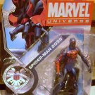 Marvel Universe 2010 SPIDER-MAN 2099 FIGURE 005 3 3/4 Inch Scale