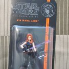 Star Wars 2014 MARA JADE SKYWALKER FIGURE 14 Expanded Universe Black Series