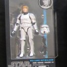 Star Wars Black 2015 STORMTROOPER LUKE SKYWALKER FIGURE 6 Inch 11 Collector Series Disguise