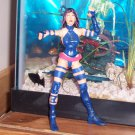 Marvel Legends 2006 Mojo Wave X-MEN PSYLOCKE FIGURE Loose