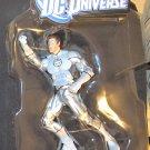 DC Universe 2011 WHITE LANTERN HAL JORDAN FIGURE Loose Anti-Monitor 6 Inch Green