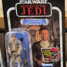 Star Wars TVC 2012 COLONEL CRACKEN (MILLENNIUM FALCON CREW) FIGURE Return of Jedi VC90 Vintage