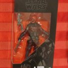 Star Wars Black 2015 GUAVIAN ENFORCER FIGURE 6 Inch Series 08 Force Awakens