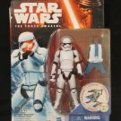 Star Wars 2015 FIRST ORDER STORMTROOPER FIGURE 3 3/4 Inch Force Awakens