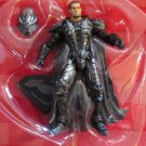 Movie Masters KRYPTONIAN ARMOR GENERAL ZOD FIGURE Loose Man of Steel DC Universe
