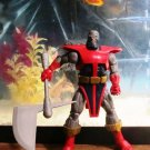 Marvel Legends 2012 TERRAX BUILD-A-FIGURE COMPLETE Loose 6 Inch Scale BAF