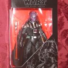 Star Wars Black 2015 EMPEROR'S WRATH DARTH VADER FIGURE 6 Inch Walgreens Exclusive