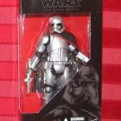 Star Wars Black 2015 CAPTAIN PHASMA FIGURE 6 Inch 06 Force Awakens Stormtrooper