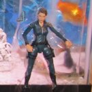 Marvel Legends 2015 AGENT MARIA HILL FIGURE Loose SHIELD Avengers TRU Exclusive