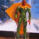 Marvel Legends 2015 MODERN VISION FIGURE Loose 6 Inch Avengers Hulkbuster Wave