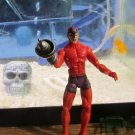 Marvel Legends 2012 Terrax Series AVENGERS VILLAIN KLAW FIGURE Loose 6 Inch