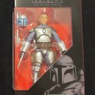 Star Wars Black 2016 JANGO FETT FIGURE 6 Inch Collector 15 Attack of the Clones