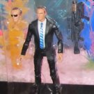 Marvel Legends 2015 SHIELD AGENT COULSON FIGURE Loose Avengers TRU Exclusive