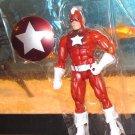 "Marvel Legends 2016 RED GUARDIAN FIGURE Loose 6"" Giant-Man Wave Captain America"