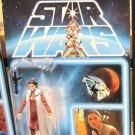 Star Wars SDCC 2012 PRINCESS LEIA FIGURE Empire Strikes Back EP505