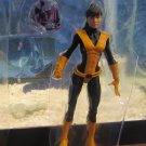 "Marvel Legends 2016 KITTY PRYDE & LOCKHEED FIGURE Loose 6"" Juggernaut Wave X-men"