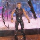 Marvel Legends 2015 VARIANT MOVIE HAWKEYE FIGURE Loose 6 Inch Avengers Amazon