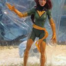 Marvel Legends 2016 X-MEN PHOENIX FIGURE Loose 6 Inch Juggernaut Wave Jean Grey