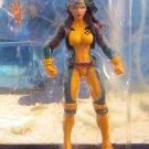 Marvel Legends 2016 JIM LEE ROGUE FIGURE Loose 6 Inch Juggernaut Wave X-men