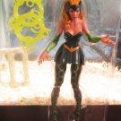 """Marvel Legends 2016 VARIANT ENCHANTRESS FIGURE Loose 6"""" Dormammu Wave Dr Strange"""