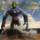Masters of the Universe 2015 TERROR CLAWS SKELETOR FIGURE Loose MOTU Classics