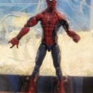 Marvel Legends 2016 CIVIL WAR SPIDER-MAN FIGURE Loose 6 Inch Tom Holland