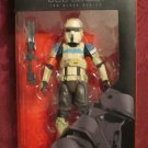 Star Wars Black 2016 SCARIF SQUAD LEADER FIGURE 6 Inch 28 Stormtrooper Rogue One