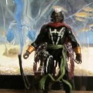Marvel Legends 2016 BROTHER VOODOO FIGURE Loose 6 Inch Dormammu Wave Dr. Strange