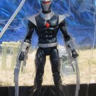 Marvel Legends 2017 Titus Wave DARKHAWK FIGURE Loose 6 Inch Guardians Galaxy