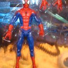 Marvel Legends 2017 ULTIMATE SPIDER-MAN FIGURE Loose 6 Inch Vulture Set Walmart
