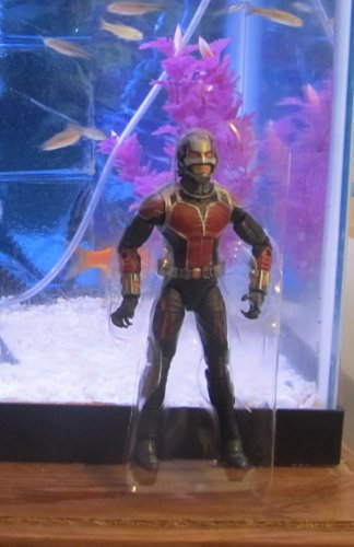 Marvel Legends 2015 MOVIE ANT-MAN FIGURE Loose 6 Inch Utron Wave MCU
