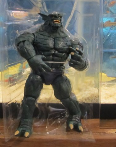 "Marvel Legends 2016 VARIANT ABOMINATION FIGURE Loose 6"" SDCC Raft Set Comic-Con"