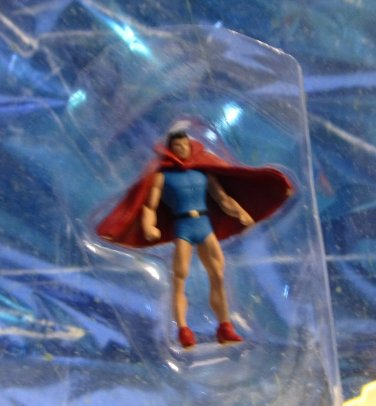 DC Universe Classics 2012 DOLL MAN FIGURE Loose 6 Inch DCUC Signature Coll.