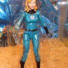 Marvel Legends 2017 INVISIBLE WOMAN FIGURE Loose 6 Inch Fantastic Four Walgreens