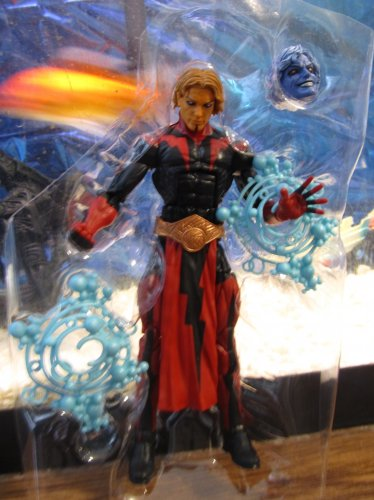 "Marvel Legends 2017 ADAM WARLOCK FIGURE Loose 6"" Guardians Galaxy Mantis Wave"