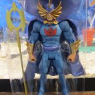 DC Universe 2012 OCEAN MASTER FIGURE Loose 6 Inch DCUC Signature Collection Classics