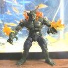 Marvel Legends 2014 ULTIMATE GREEN GOBLIN BAF COMPLETE Loose 6 Inch Build-A-Figure