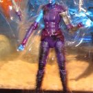 Marvel Legends 2017 MOVIE 2 NEBULA FIGURE Loose 6 Inch Guardians Galaxy Mantis