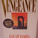NOVEL VENGEANCE BY IAN ST. JAMES/RICH MAN PLANS REVENGE