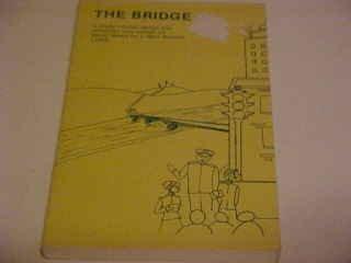 THE BRIDGE CHRISTIAN BOOK BASED ON GOOD NEWS BY LUKE