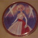 DANBURY MINT 1965 AMER GIRL HOLIDAY DANCE BARBIE PLATE