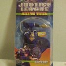 NEW JUSTICE LEAGUE SUPERMAN ACTION FIGURE w/WEAPON