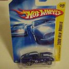 NEW IN PACKAGE HOT WHEELS 2008 CORVETTE GRAND SPORT
