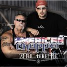 American Chopper Larry Erickson MOTORCYCLES BIKERS