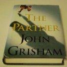 THE PARTNER BY JOHN GRISHAM SUSPENSE THRILLER