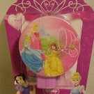 NEW DISNEY PRINCESS CINDERELLA BELLE BEAUTY NIGHT LIGHT