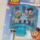 NEW DISNEY TOY STORY LIGHT HAS ROTARY SHADE TO DIRECT LIGHT WHERE DESIRED